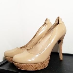 Women's Guess Stiletto Heels Size 8.5